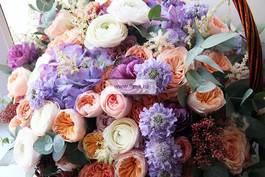 VIP букет из цветов купить