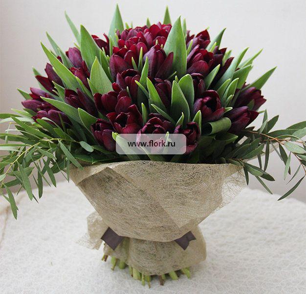 Заказ цветов в интернет-магазине