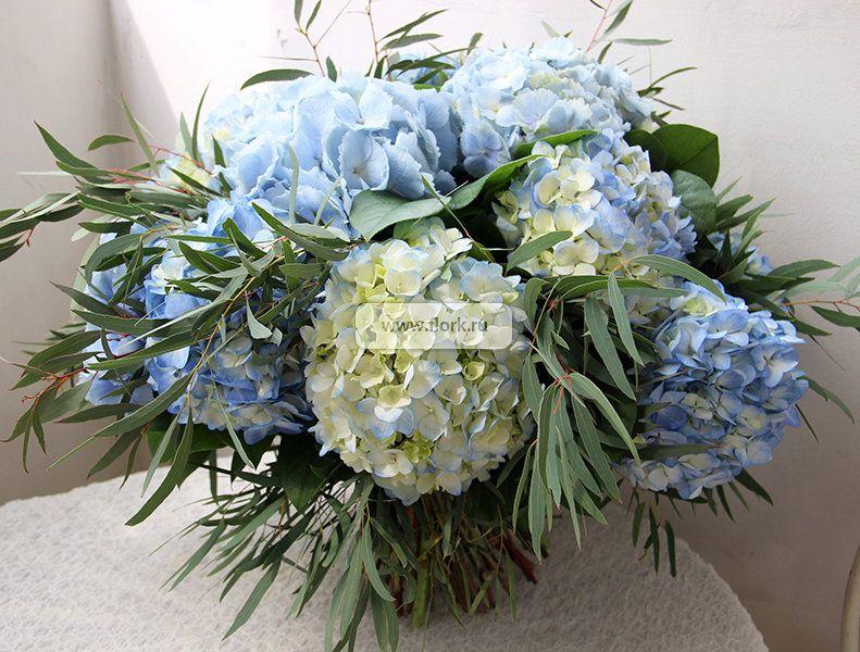 Купить букет цветов