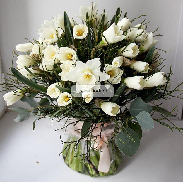 Заказать цветы